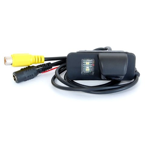 Автомобильная камера заднего вида для Ford Mondeo Ghia X