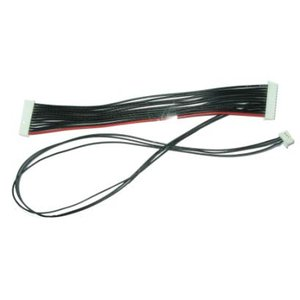 Cable flexible QVI para interfaz de video para Volkswagen con RNS 510 HBUTTO0003