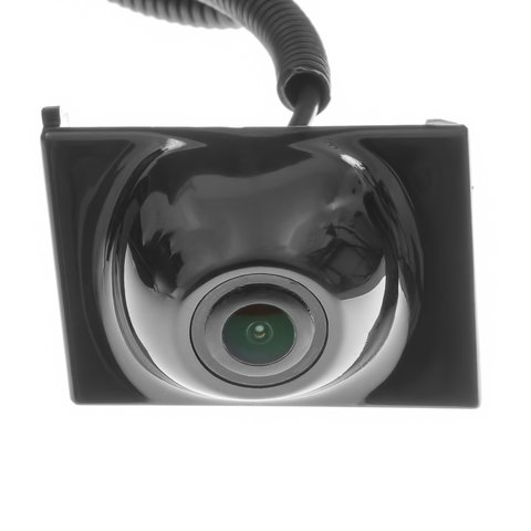 Front View Camera for Mercedes Benz E Class of 2016 2017 MY