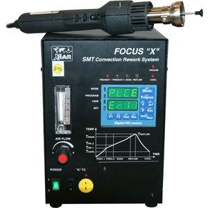Programmable SMT Rework System BOKAR Focus