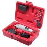 Super Drill Set W/Adaptor Pro'sKit 1PK-500B-2