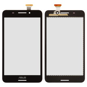 Touchscreen for Asus MeMO Pad 7 LTE ME375CL Tablet, (black)