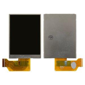Pantalla LCD para cámaras digitales Fujifilm AV150, AX200, AX300, AX350, AX500, JV200, JX250, JX255, JX280, JX300, JX350, JX370, rev.5