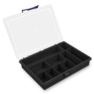 Caja para componentes Pro'sKit SB-2419