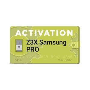 Actualización Z3X Samsung PRO (sams_upd) para Z3X