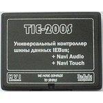 Контроллер для Toyota и Lexus TIE-200S