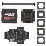Набор eMMC Socket by eMMC Pro