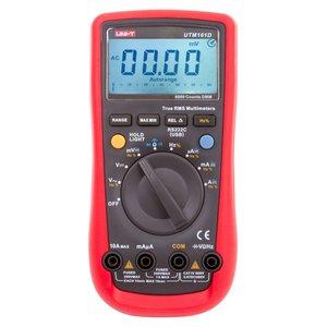 Цифровий мультиметр UNI-T UTM161D (UT61D)