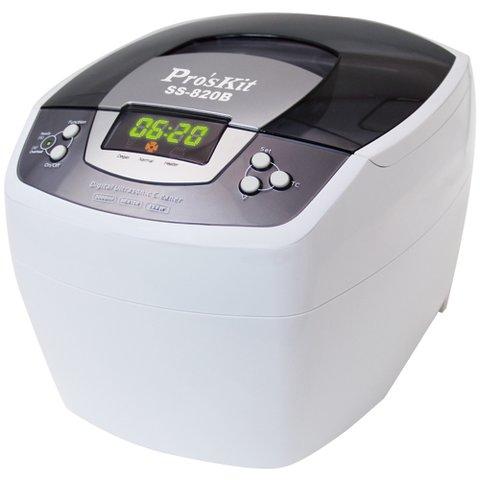 Ультразвукова ванна Pro'sKit SS 820B