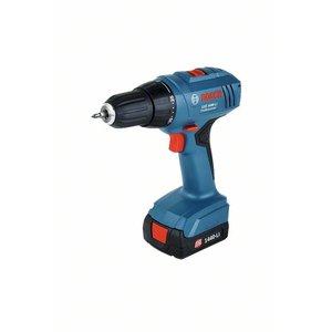 Акумуляторний дриль-шуруповерт Bosch GSR 1440-LI Professional