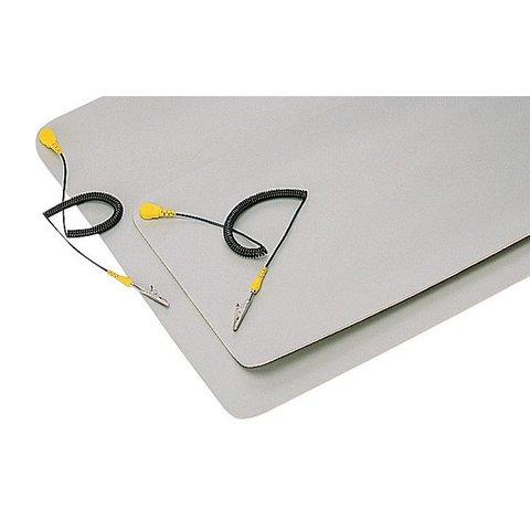 Антистатичний настільний килимок Pro'sKit 8BM 401A 50х60 см