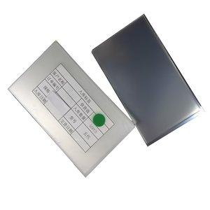 OCA-пленка для приклеивания стекла в Apple iPhone 5, 5C, 5S, 50 шт.