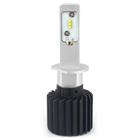 Набір світлодіодного головного світла UP 7HL H1W 4000Lm H1, 4000 лм, холодний білий