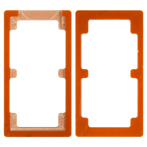 Фіксатор дисплейного модуля для Sony D6603 Xperia Z3, D6633 Xperia Z3 DS, D6643 Xperia Z3, D6653 Xperia Z3