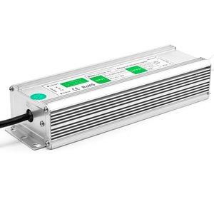 Блок живлення для світлодіодних стрічок 12 В, 12.5 A (300 Вт), 90-250 В, IP67