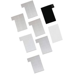 Fuel Cell Magnesium Refill Pack 21-753SP for CIC 21-753 Salt Water Fuel Cell Motorcycle