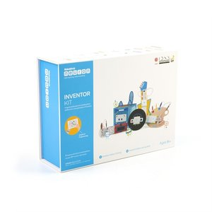 STEAM-набір електронних блоків Makeblock Neuron Inventor Kit
