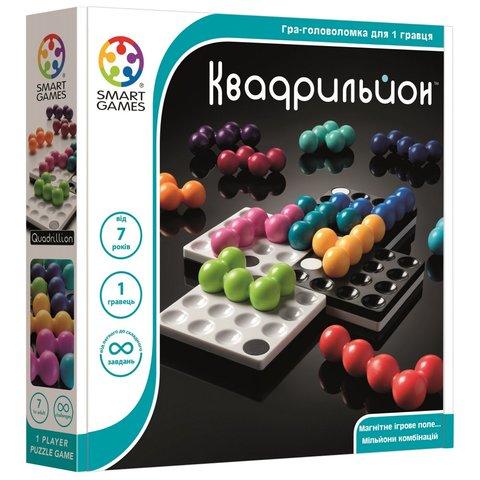 Головоломка Smart Games Квадриллион