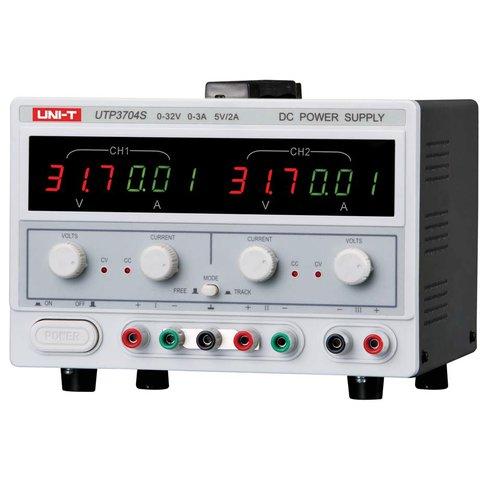 DC Power Supply UNI T UTP3704S