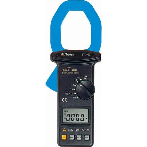 Digital Clamp Meter Minipa ET 3960