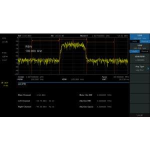Измерительный набор SIGLENT AMK-SSA3000X (ключ активации) для SIGLENT SSA3000X