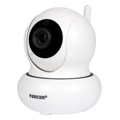 Беспроводная IP-камера наблюдения HW0021-3 (1080p, 2 МП)